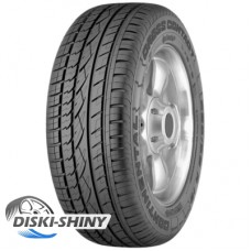 Continental ContiCrossContact UHP 295/40 R20 110Y XL FR RO1