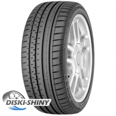 Continental ContiSportContact 2 235/55 R17 99W FR MO