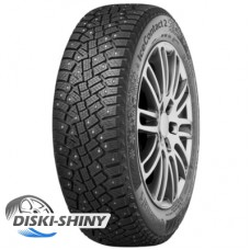 Continental IceContact 2 225/55 R17 101T XL (шип)