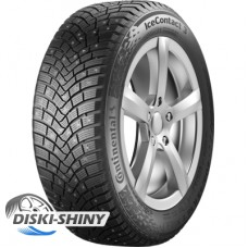 Continental IceContact 3 225/50 R17 98T XL (под шип)